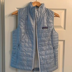 NWT Patagonia women's vest size small